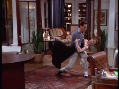 Will & Grace 01x07 : Where There's A Will, There's No Way- Seriesaddict